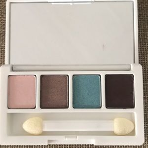 Clinique All About Shadow Quad New